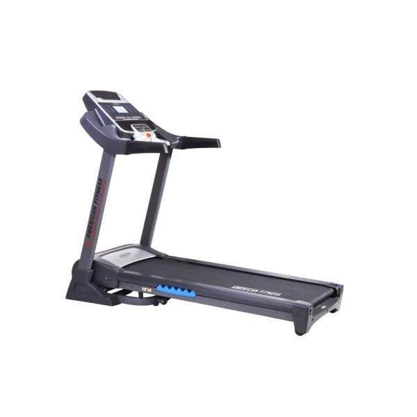 3hp semi commercial treadmill