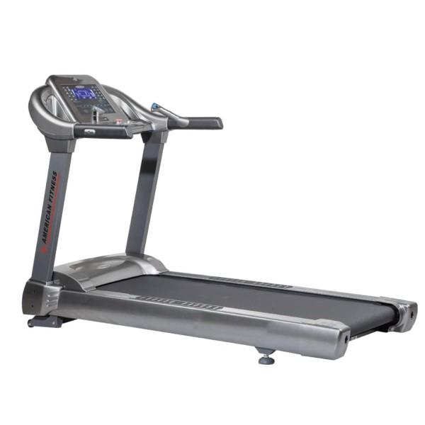 4hp commercial treadmill
