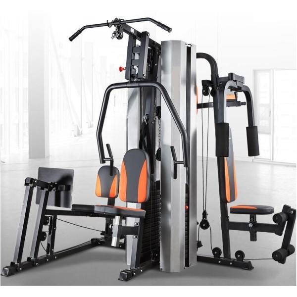 5 Station Gym