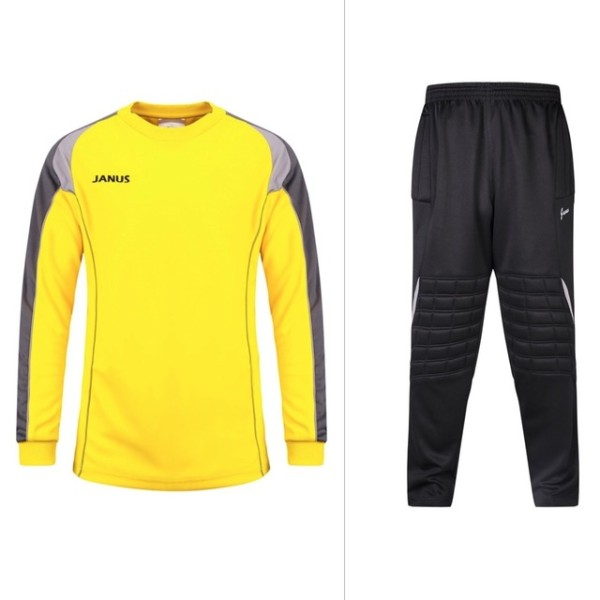 Goal Keeper Outfits