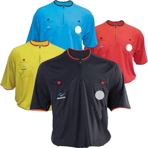Referee Outfits