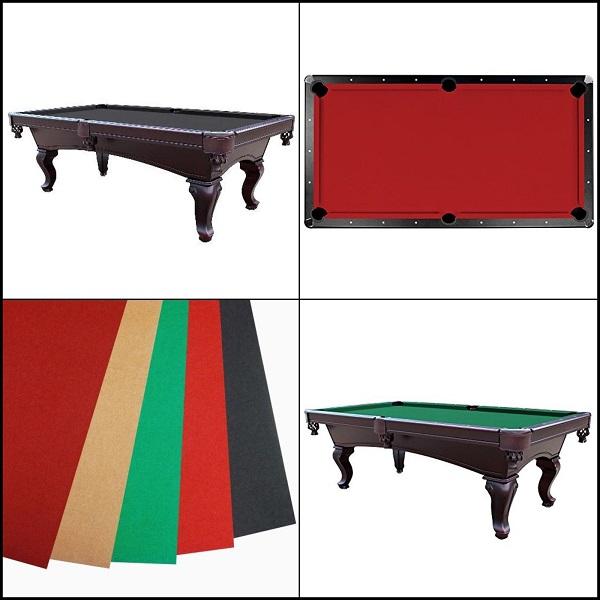 Snooker Felt