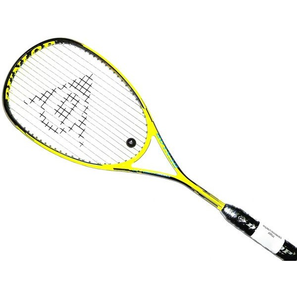 Squash Dunlop Biometric Racket
