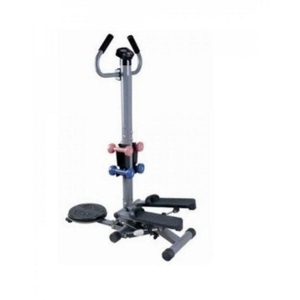 Standing Stepper With Twister