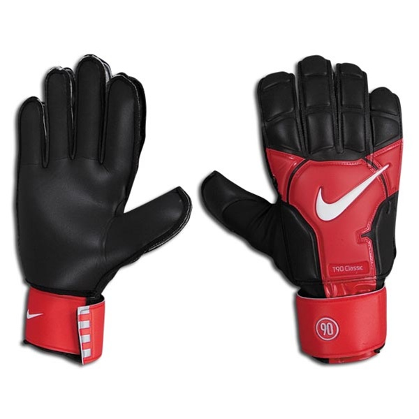 Total 90 Goal Keeper Gloves