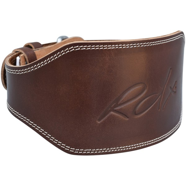 Waist Leather Belt(Gym)
