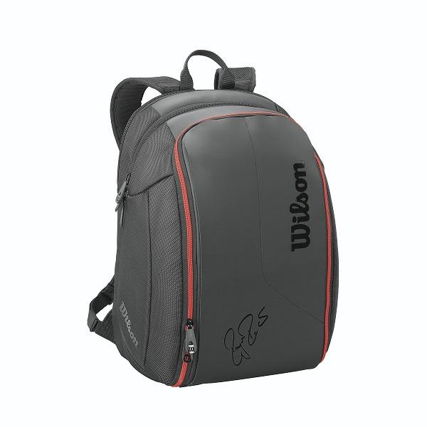Wilson Back Bag