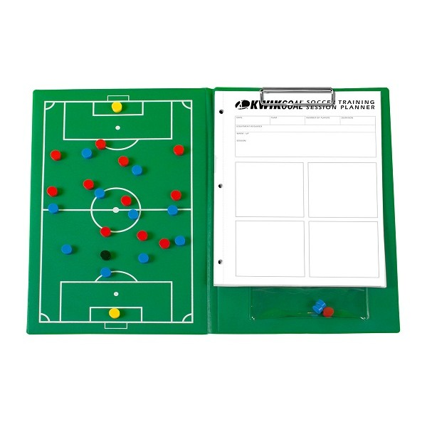 Coaches Practical Board