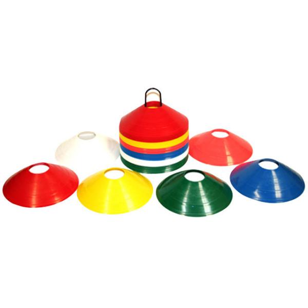 Flat Cones (50pcs)