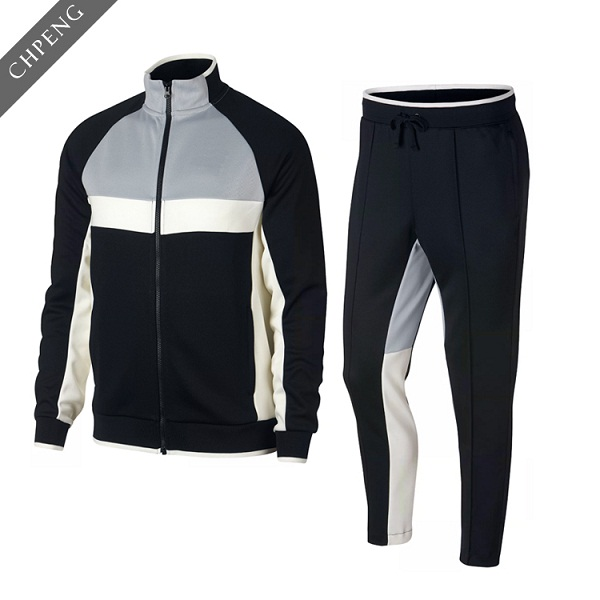 Meter Tracksuits