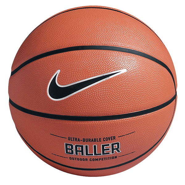 Nike Basketballs