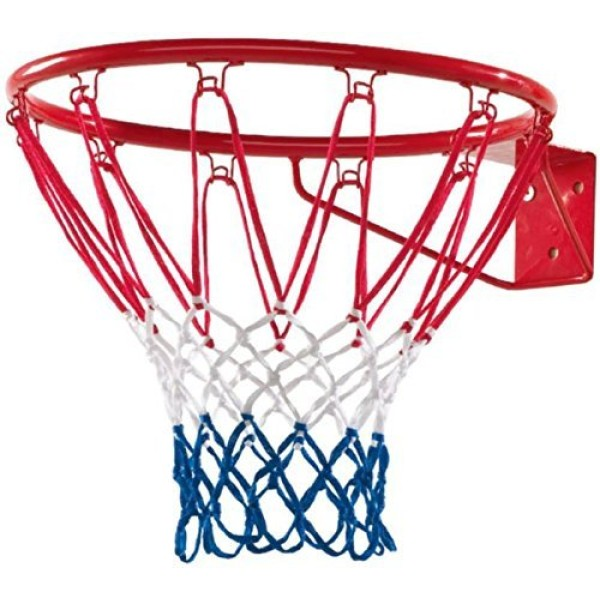 Ordinary Basketball Net In Nylon