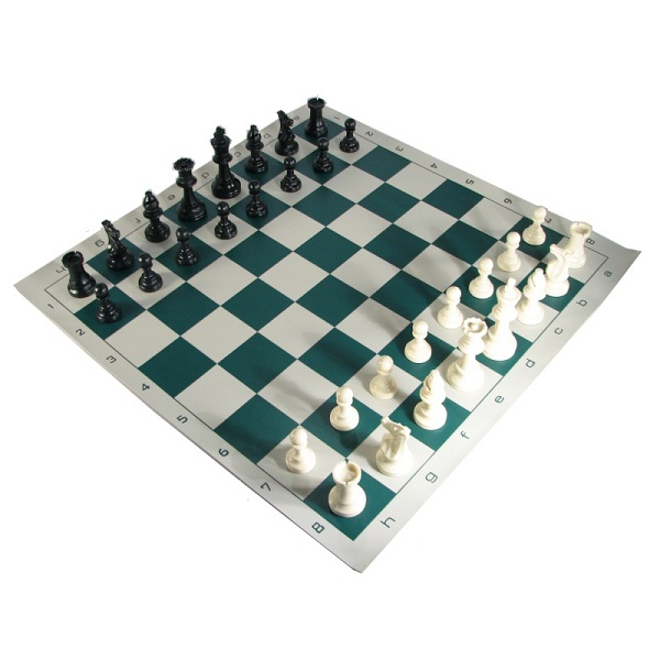Tournament Chess Cup