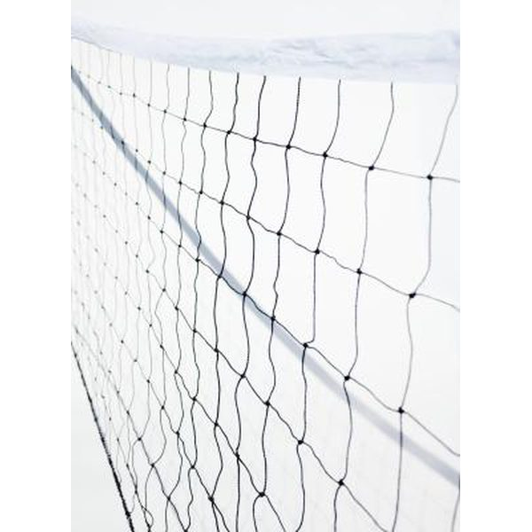 Volleyball Net(Plastic)