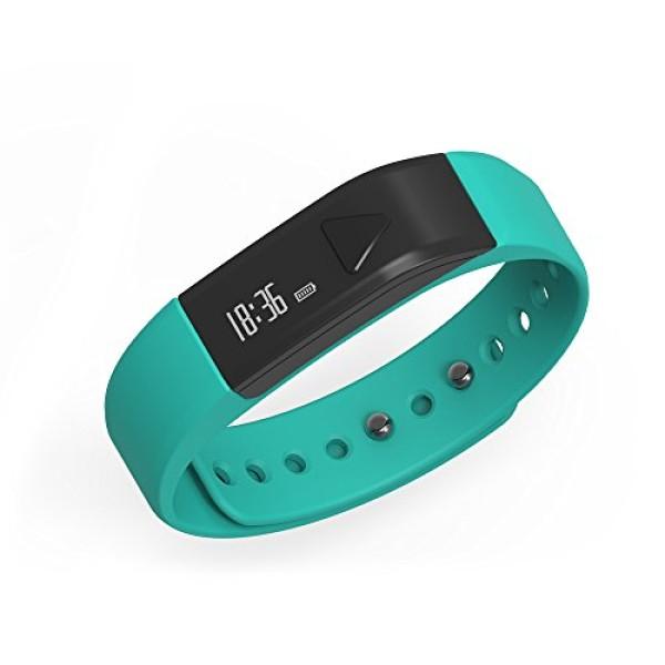 Wrist Paedometer(Blue)