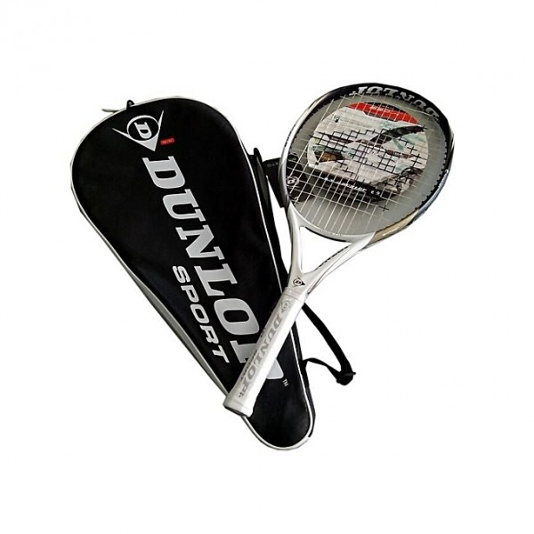 Lawn Tennis Dunlop Biometrics Racket