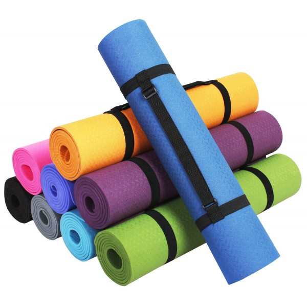Yoga Mat (Big)