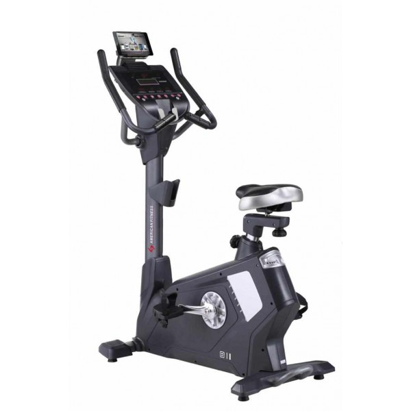 American Fitness Upright Bike