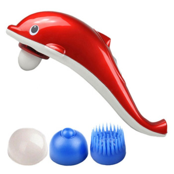 Dolphine Massager