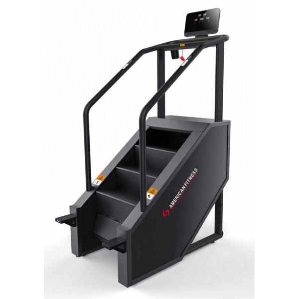 American Fitness LT01 Stair Climber