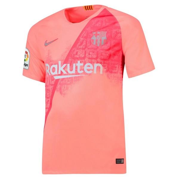 9ce0b7da6 The 2018 19 FC Barcelona Stadium Third Men s Soccer Jersey is made ...