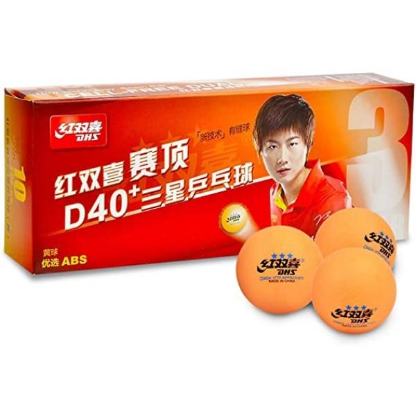 D40 Table  Tennis Ball