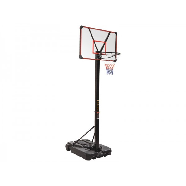 Fiber Basketball Stand