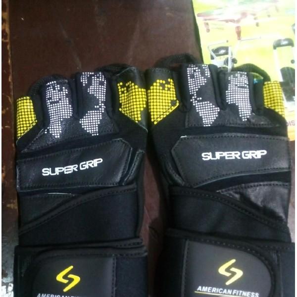 Gym Glove (Super Grip)