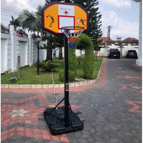 Basketball Stand (Plastic)
