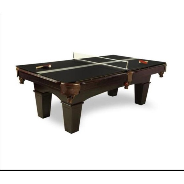 Snooker Board With Table Tennis