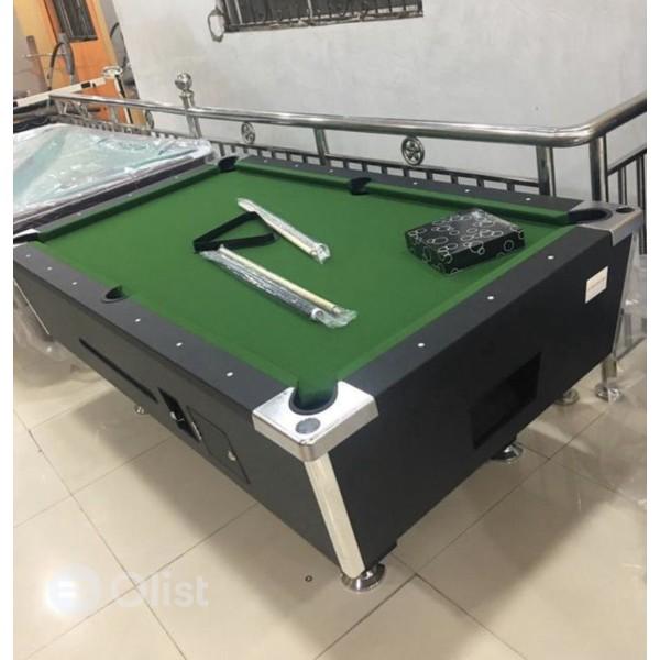 Snooker Coin Board