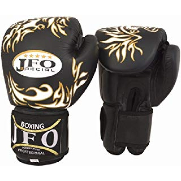 Jfo Boxing Gloves