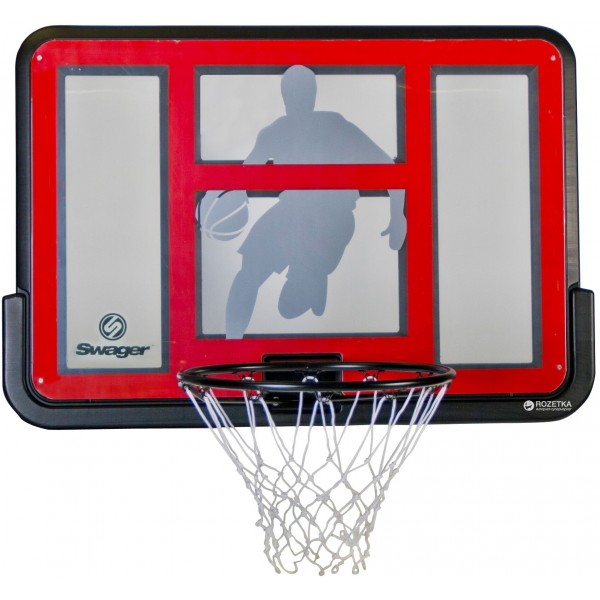 Swager Basketball Backboard