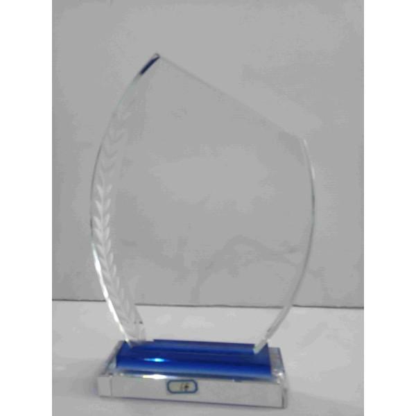 Crystal  Award 65