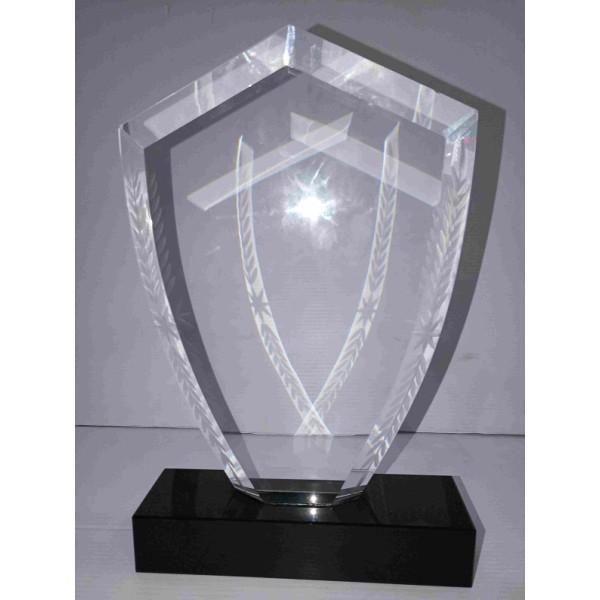 Crystal Awards Golf Award 11