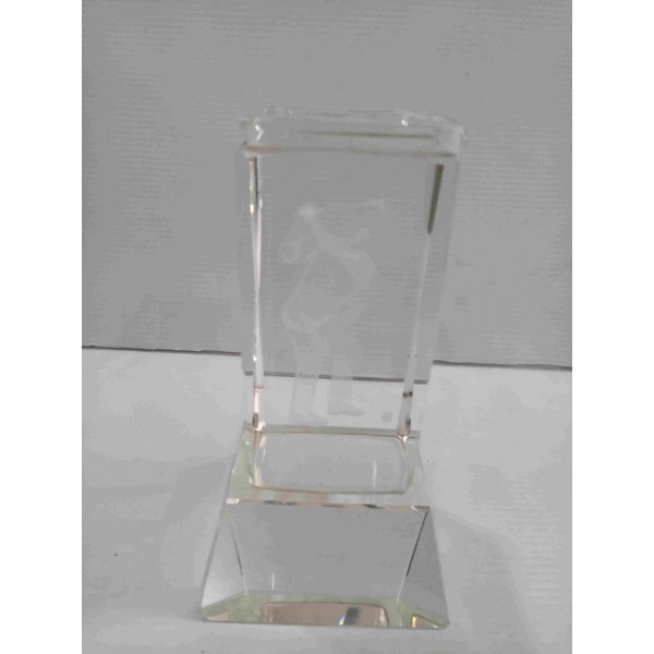 Crystal  Award Ca 11