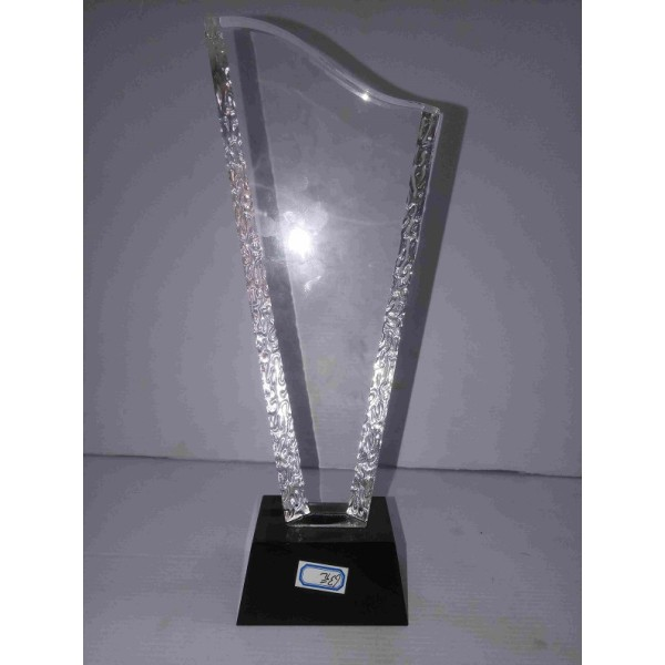 Crystal Golf Award 63 Series
