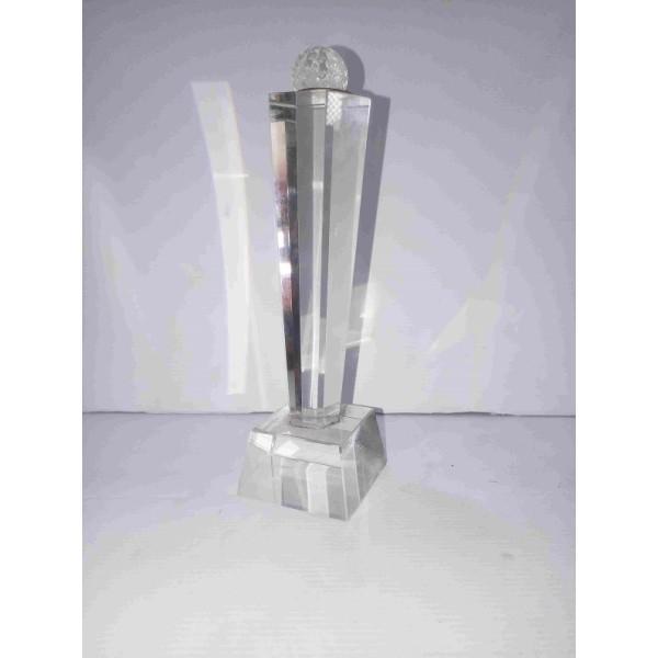 Crystal Golf Award 3