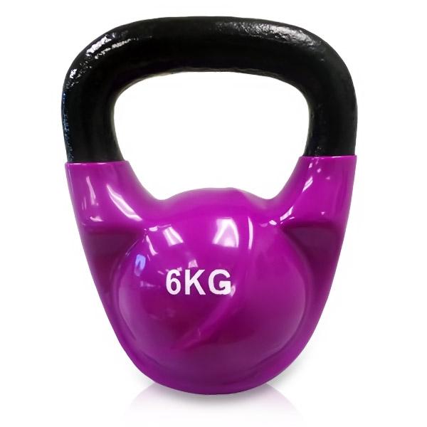 Kettle Dumbbell (6kg)
