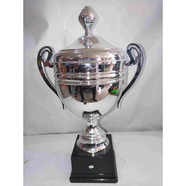 Italian Trophies- 6039/5 Series (Silver)