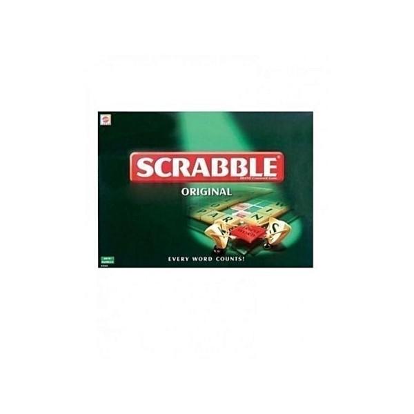 Scrabble Dictionary Big
