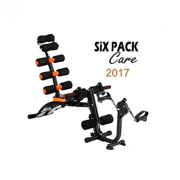Six Pack Core