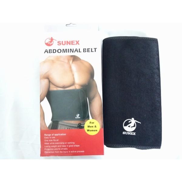 Sunex Abdominal Belt